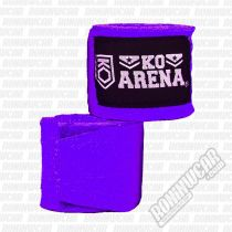 KO Arena Handwraps Color Series Morado