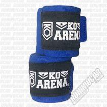 KO Arena Kids Handwraps 2,5m Azul
