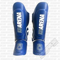 KO Arena Kids Shinguard Azul