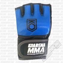 KO Arena Pro MMA Gloves Azul
