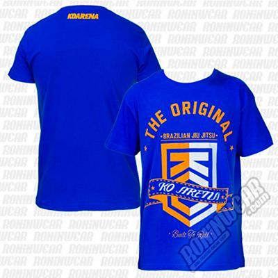 KOARENA The Original BJJ Blu