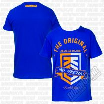 KO Arena The Original BJJ Azul