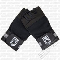 KO Arena Trainer Fitness Gloves Negro