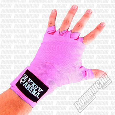 KOARENA Handwraps Color Series Rosa
