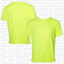 Koral Dry Confort T-shirt Yellow