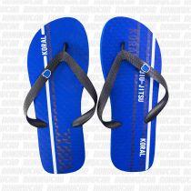 Koral Flip Flop BJJ Azul
