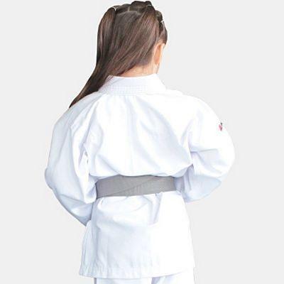Koral Kimono Kids Reforçado White