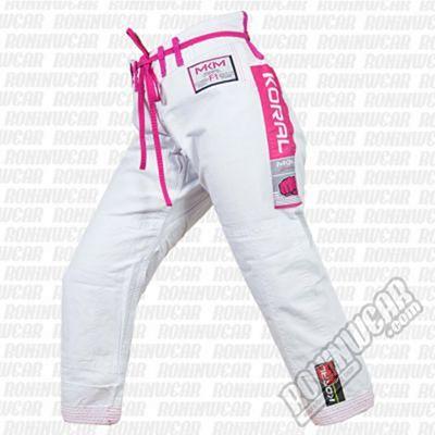 Koral New MKM Harmonik White-Pink
