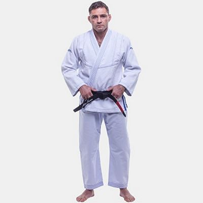 Koral Original Ultra Light BJJ Gi Vit