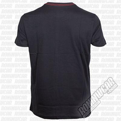 Koral T-shirt Black