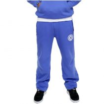 Kraken Fleece Pants Brave Azul