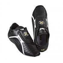 Kwon Training Shoes Kick Light Schwarz