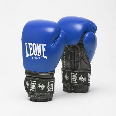 Leone 1947 Ambassador Boxing Gloves Blue