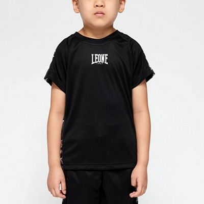 Leone 1947 Ambassador Jr T-shirt Black