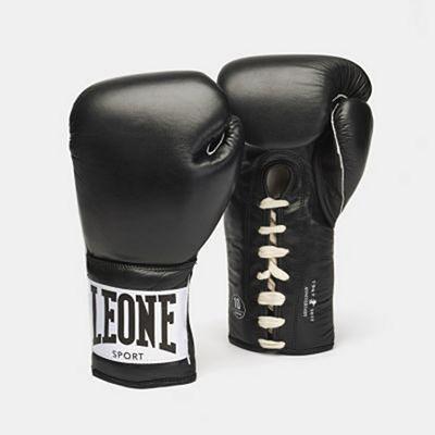 Leone 1947 Anniversary Boxing Gloves Black
