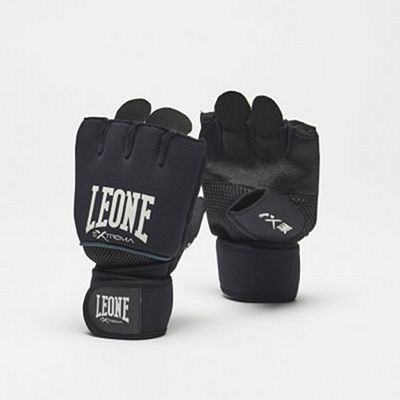 Leone 1947 Basic Fitness Gloves Black