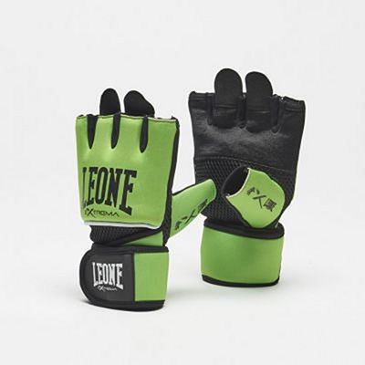 Leone 1947 Basic Fitness Gloves Green