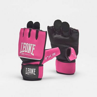 Leone 1947 Basic Fitness Gloves Pink