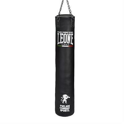 Leone 1947 Basic Heavy Bag 170cm Black