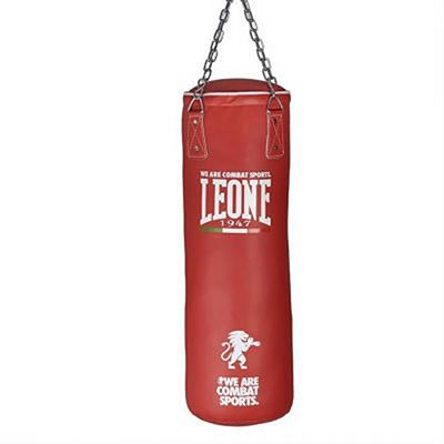 Leone 1947 Basic Heavy Bag 30kg Red