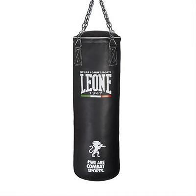 Leone 1947 Basic Heavy Bag 40kg Black