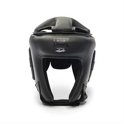 Leone 1947 Black Edition 2.0 Headgear Black