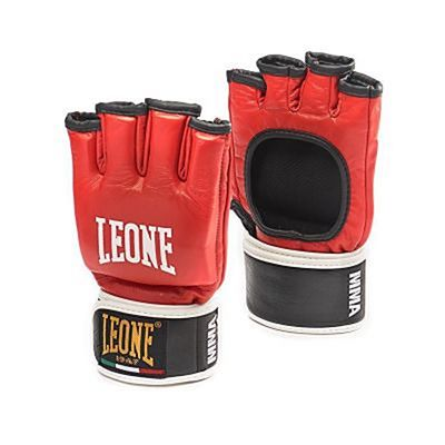 Leone 1947 Classic MMA Gloves Red