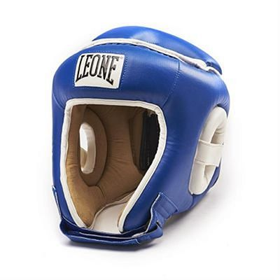 Leone 1947 Combat Headgear Blue