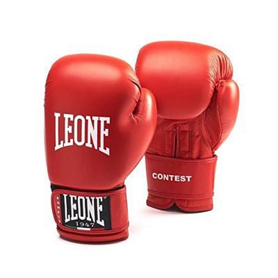 Leone 1947 Contest Boxing Gloves Rot