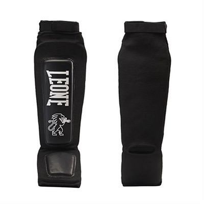 Leone 1947 Defender Shinguards Black