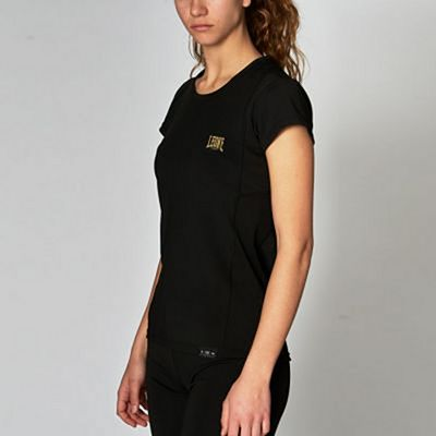 Leone 1947 Essential Women T-shirt Negro