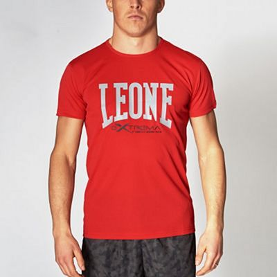 Leone 1947 Extrema 3 T-shirt Rosso
