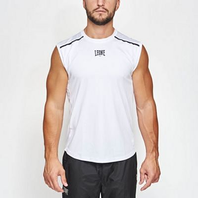 Leone 1947 Extrema IV Sleeveless T-shirt White