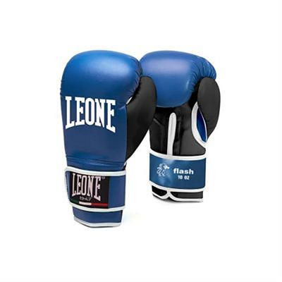 Leone 1947 Flash Women Boxing Gloves Blue