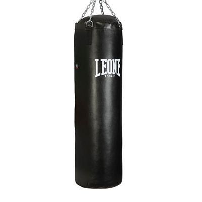 Leone 1947 Made In Italy Heavy Bag 120cm 40kg Noir