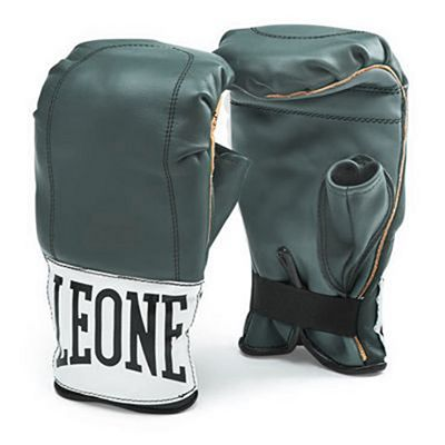 Leone 1947 Mexico Gloves For Boxing Bag Light Blue