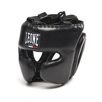 Leone 1947 Performance Headgear Fekete