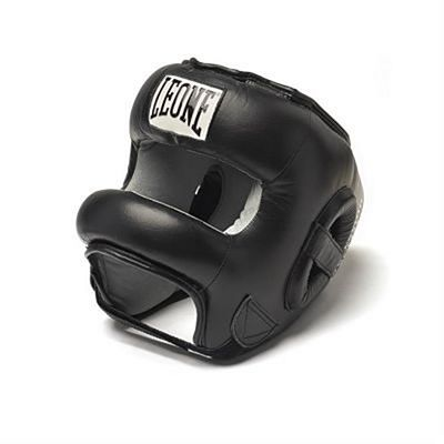 Leone 1947 Protection Headgear CS425 Black