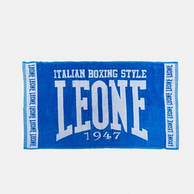Leone 1947 Ring Terry Towel Blue