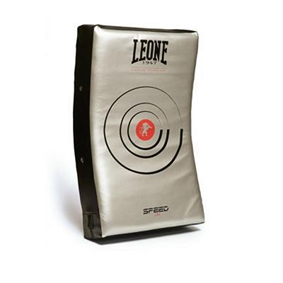 Leone 1947 Speed Line Curved Shield Grey-Black