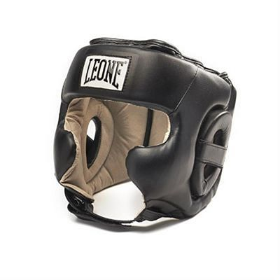 Leone 1947 Training Headgear Black