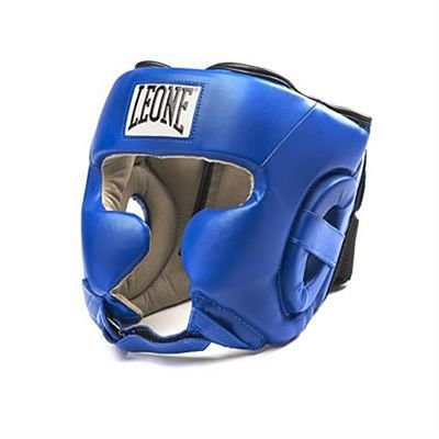 Leone 1947 Training Headgear Blue