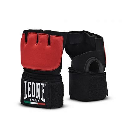 Leone 1947 Undergloves Red