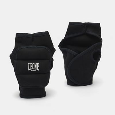 Leone 1947 Weighted Gloves Black