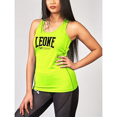 Leone 1947 Woman Tank Extrema 2.0 Yellow