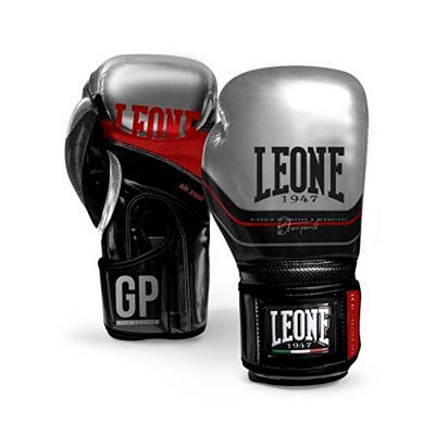 Leone Boxing The Doctor Giorgio Petrosyan Gris