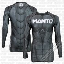 ManTo Altia 2.0 L/S Rashguard