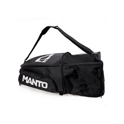 Manto Convertible Backpack One Noir