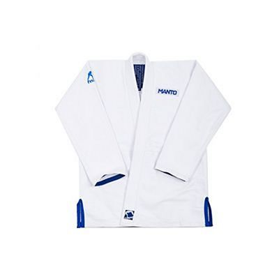 ManTo Intro Bjj Gi Vit