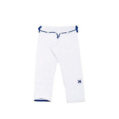 ManTo Intro Bjj Gi Blanco
